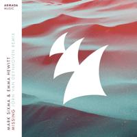 Missing (Jorn Van Deynhoven Remix) Mark Sixma & Emma Hewitt MP3