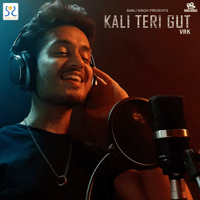 Kali Teri Gut Vrk song