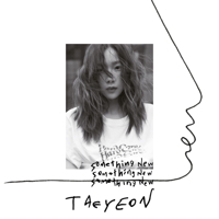 Something New TAEYEON MP3