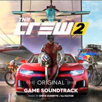 Welcome to MotorNation (The Crew 2 Main Theme) Steve Ouimette & Ill Factor