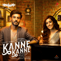 Kanne Kanne (Madras Gig) Leon James & Jonita Gandhi song