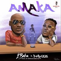 Amaka (feat. Peruzzi) 2Baba