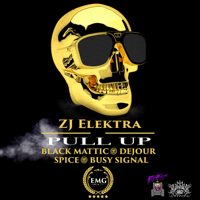 Pull Up (feat. Black Mattic, Dejour, Spice & Busy Signal) ZJ Elektra song