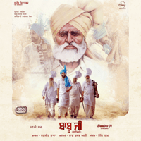 Baabu Ji (with Nick Dhammu) Ranjit Bawa MP3