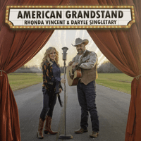 Above and Beyond Rhonda Vincent & Daryle Singletary