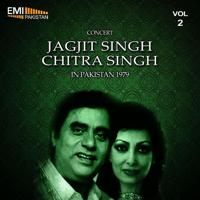 Tum Na Jane Kis Jahan Mein Jagjit Singh & Chitra Singh MP3