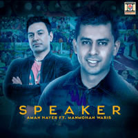 Speaker (feat. Manmohan Waris) Aman Hayer