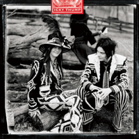 Icky Thump The White Stripes