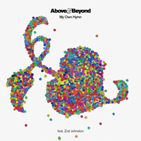 My Own Hymn (feat. Zoë Johnston) Above & Beyond