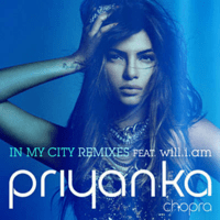 In My City (feat. Will.i.am) [DJ AKS Remix] Priyanka Chopra MP3