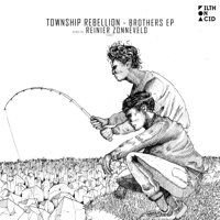 Moses Township Rebellion MP3