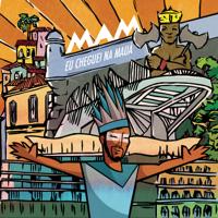 Eu Cheguei na Mauá (Furmiga Dub Remix) DJ Mam & Furmiga Dub
