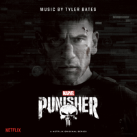 The Punisher Main Title Tyler Bates