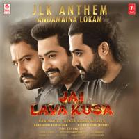 Jlk Anthem - Andamaina Lokam (From