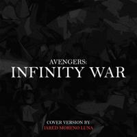 Avengers: Infinity War Jared Moreno Luna