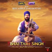 Tera Naam (feat. Bhai Satwinder Singh Ji) Bhai Taru Singh Original Soundtrack