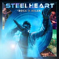I'll Never Let You Go (Live) Steelheart