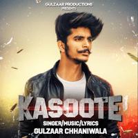 Kasoote Gulzaar Chhaniwala
