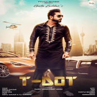 T Dot Geeta Zaildar MP3