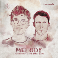 Melody (feat. James Blunt) Lost Frequencies