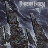 Rituals of Power Misery Index MP3