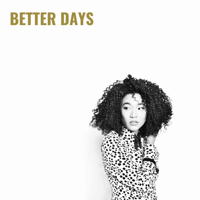 Better Days Judith Hill