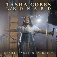 I'm Getting Ready (feat. Nicki Minaj) Tasha Cobbs Leonard