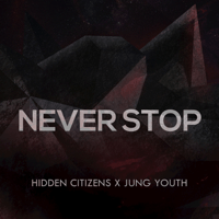 Never Stop Hidden Citizens & Jung Youth song