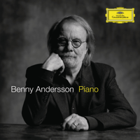 I Let the Music Speak Benny Andersson