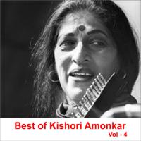 Mharo Pranam Kishori Amonkar