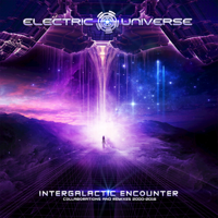 The Gate (Electric Universe Remix) Electric Universe & Space Cat MP3