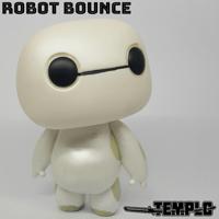 Robot Bounce Templo
