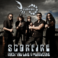 Rock You Like a Hurricane Scorfire