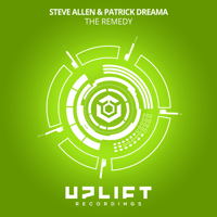 The Remedy (Extended Mix) Steve Allen & Patrick Dreama