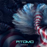 Vaporia Atomo MP3