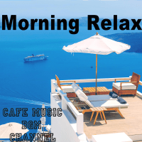 Fall Morning Cafe Music BGM channel MP3
