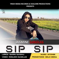 Sip Sip (feat. Intense) Jasmine Sandlas