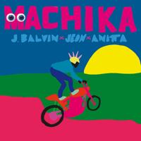 Machika J Balvin, Jeon & Anitta MP3