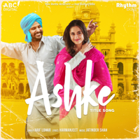 Ashke - Title Song (From