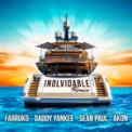 Free Download Farruko, Daddy Yankee, Sean Paul & Akon Inolvidable (Remix) Mp3