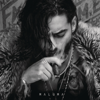 Felices los 4 (feat. Marc Anthony) [Salsa Version] Maluma MP3