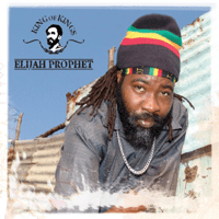 Piece of Ganja Elijah Prophet MP3
