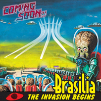 Brasilia Coming Soon!!! MP3