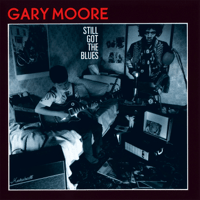 Too Tired Gary Moore MP3
