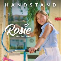 Handstand Rosie McClelland
