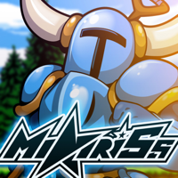 Strike the Earth! (Plains of Passage) [Shovel Knight Remix] MiatriSs song