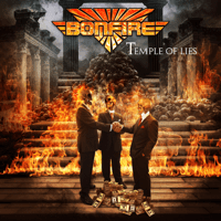 Temple of Lies Bonfire