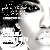 Diamonds (feat. Marie Meney) [Extended T-Groove Remix] Two Jazz Project