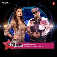 Ambarsariya - The Remix (From