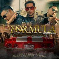 La Fórmula (feat. Chris Jeday) De La Ghetto, Daddy Yankee & Ozuna